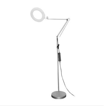 Лампа светодиодная напольная selfie 1