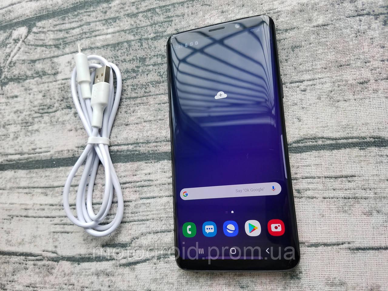 Смартфон Samsung Galaxy S9 SM-G960U 64 Gb
