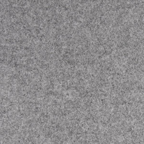 Серый износостойкий ковролин на резиновой основе Бельгия