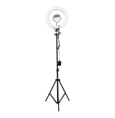 Лампа светодиодная напольная selfie 2
