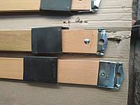 Ламели с креплением для французской раскладушки 1,4, фото 1
