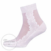 Женские носки - Легка Хода 5062 белый