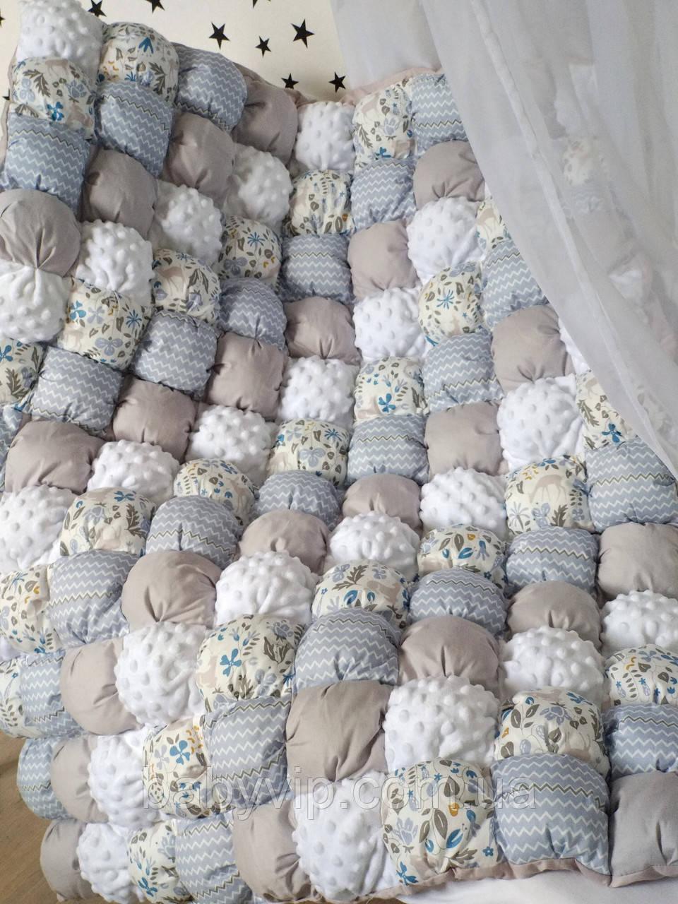Одеяло покрывало БОМБОН