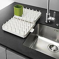 Сушилка для посуды Adjustable dishrack 7026