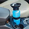 Портативная поилка для собак Dog Bottle 550 мл, фото 5
