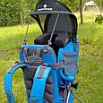Подушка Ferrino Baby Carrier Headrest Cushion Black, фото 2