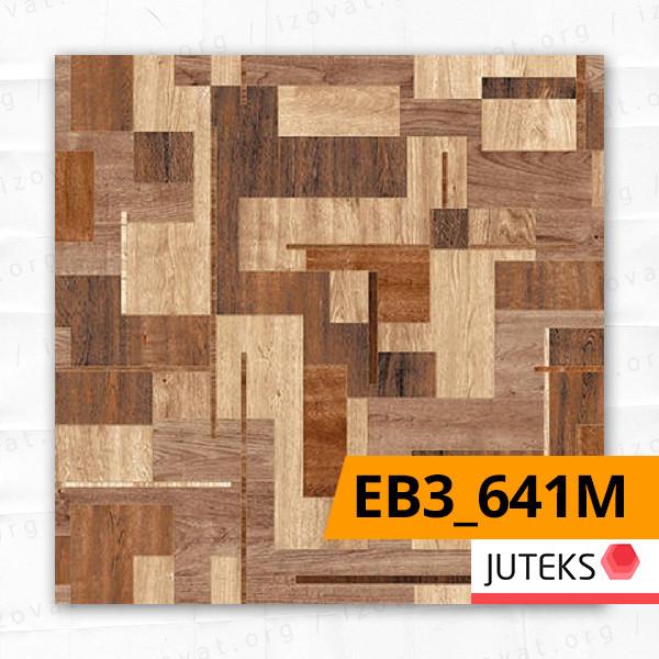 Линолеум ПВХ Juteks Emprezo BLOCKS 3_641M