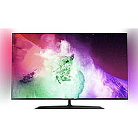 Телевизор Philips 49PUS7909 (800Гц, Ultra HD 4K, Smart, Wi-Fi, 3D) , фото 1