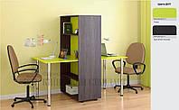 Письменный стол СТ-01, производитель Киевский стандарт, фото 1
