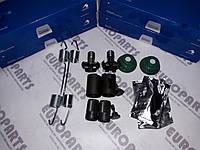 Ремкомплект тормозной Ивеко Тракер Iveco Trakker EuroTrakker 42536197 42550961, фото 1