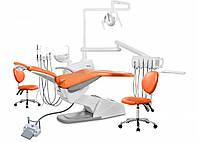 Стоматологическая установка SIGER U100 (система скидок для каждого клиента)