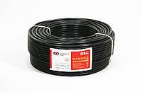 ПВС 2*0.75мм2 СКЗ чёрный.