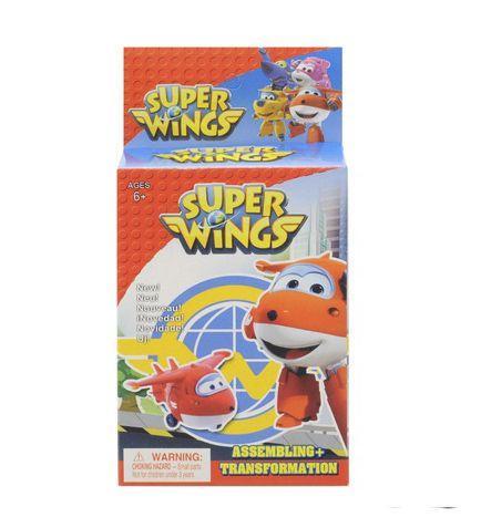 """Конструктор """"Super Wings""""  sco"""