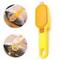 SALE! Скребок для чистки рыбы Killing fish sharpener!Розница и Опт