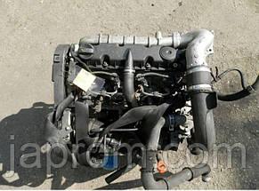 Мотор (Двигатель) Citroen Jumpy Fiat Scudo Peugeot Expert 2,0 HDI