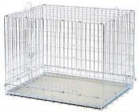 Клетка  вольер для собак  Волк 1  610x915x720