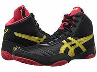 Asics JB Elite V2.0 BLACK/RED/GOLD