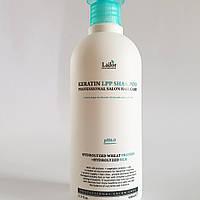 Натуральный шампунь для волос Lador KeratinLPPShampoo530ml