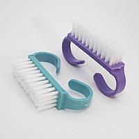Щетка для удаления пыли с ногтей, маленькие 2 штуки в упаковке