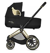 Ексклюзивные коляски и аксесуары для новорожденных