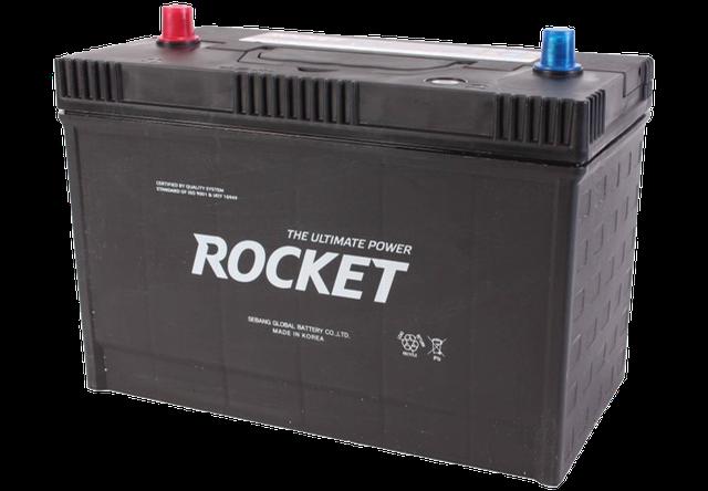 Купить аккумулятор Rocket
