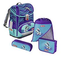 Школьные рюкзаки HAMA