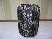 Спальный мешок с подушкой  ТУРИСТ флис Лори, 72*180, Зима, Украина, Кокон