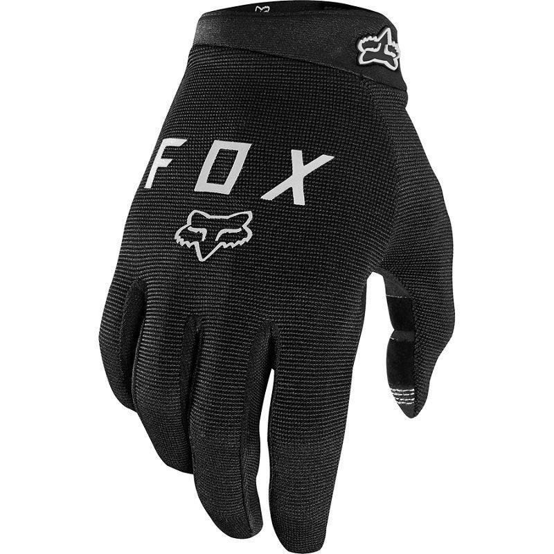 Рукавички Вело FOX RANGER GEL GLOVE [BLACK] , XL (11)