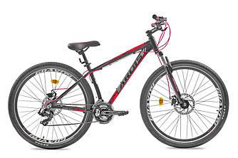 """Велосипед горный ARDIS BRAVE 29"""" 21"""" колесо ( Черный/Красный )"""