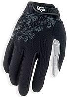Вело перчатки FOX Womens Incline Glove [Black], L (10)