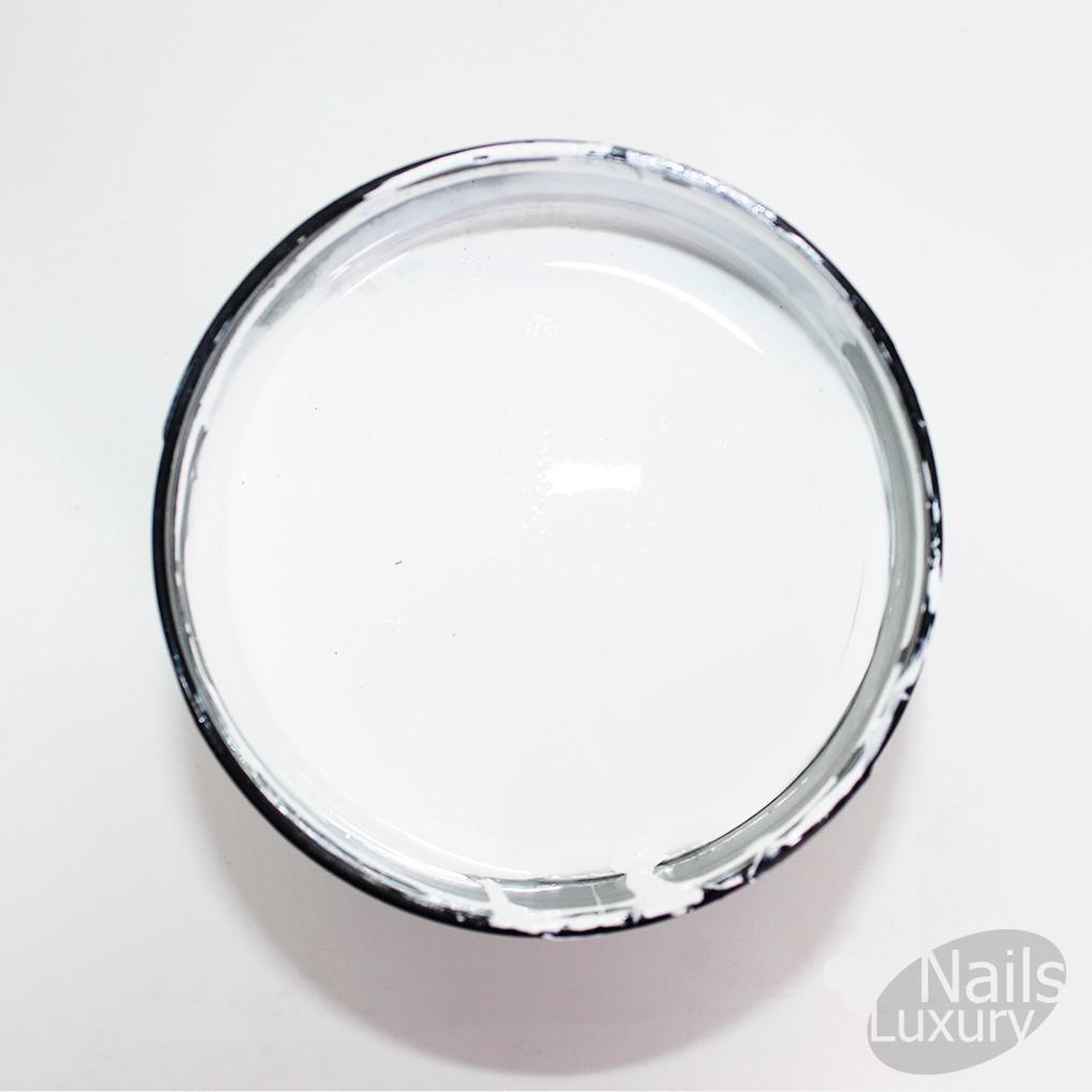 Гель для наращивания ногтей Nails Luxury USA UV Builder Gel Extreme White ОПТОМ