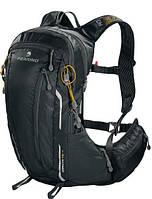 Рюкзак спортивный Ferrino Zephyr HBS 12 плюс 3 Black на 15 л