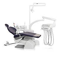 Стоматологическая установка Siger S30 (система скидок для каждого клиента)