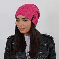 Женская шапка LaVisio (ЛаВисио) 254-204 розовый, фото 1