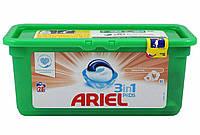 Капсулы для стирки - Ariel Pods 3 в 1 Sensitive 28 шт.