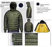 Куртка мужская TIGER FORCE Артикул: TJВW-70370* Navy2