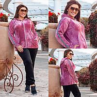 Костюм женский прогулочный в расцветках 38102, фото 1