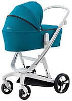 Детская универсальная коляска 2 в 1 Ibebe i-stop