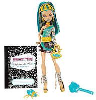 Кукла Monster High Нефера де Нил Базовая - Nefera de Nile Doll