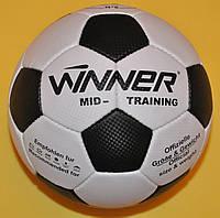 М'яч футбольний Winner Mid Training, фото 1