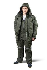 Зимний костюм для рыбалки и охоты SnowmaX Хит 2019