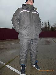 Зимний костюм для рыбалки и охоты Таслан олива ,Хит 2020