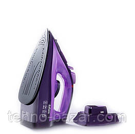 Беспроводной паровой утюг Xiaomi Lofans Electric Steam Iron Purple