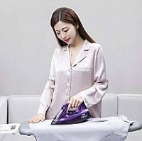 Беспроводной паровой утюг Xiaomi Lofans Electric Steam Iron Purple, фото 8