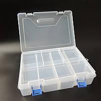 """SALE! Ящик для крепежа (органайзер для мелочей) 29СM""""x19СM""""x6СM"""""""