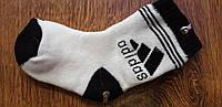 """Детские махровые носки """"Adidas"""" Турция,1 годик"""