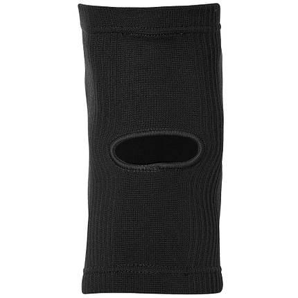 Волейбольные наколенники AsicsGelKneepad 146815-0904 Черный Размер M (8718837133410), фото 2