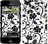 """Чехол на iPhone 5s Узор 75 """"2844c-21"""""""