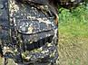 """Демисезонный камуфляжный костюм   винблок  """" непроходимая чаща"""" Хит сезона!!, фото 5"""