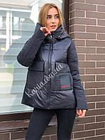 Зимняя женская куртка новинка 2019